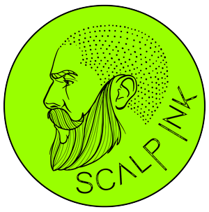 Scalp Ink